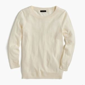 J.Crew Tippi Sweater Merino Wool Large
